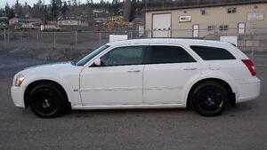 2006 Dodge Magnum xst Wagon