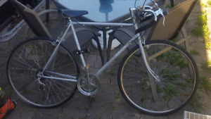 Men's 10-Speed Bike