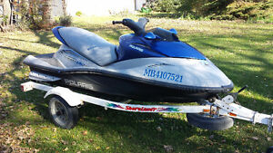 Polaris MSX140 Watercraft For Sale