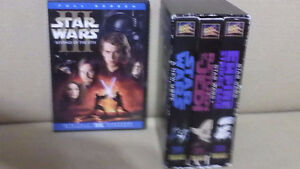 Starwars Items Stratford Kitchener Area image 10