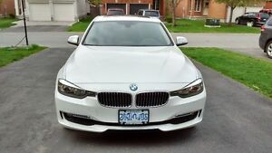 2015 BMW 3-Series Sedan lease take over with $2000 incentive