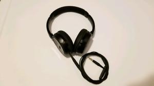 BOSE on ear headphones