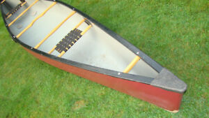 Sundowner  Tripping 17ft canoe, Royalex,