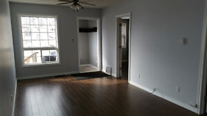 Bright 2 bedroom + den - available now!