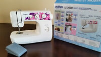 Brother Sewing Machine LS2000
