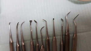 Dental/Lab Instruments dental equipment