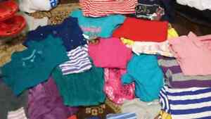 6 years girls clothing lot Kitchener / Waterloo Kitchener Area image 4