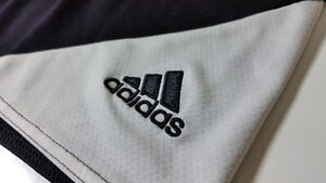 ADIDAS Soccer shorts - Size L West Island Greater Montréal image 2