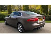 2016 Jaguar XE 2.0d (180) Portfolio AWD Automatic Diesel Saloon