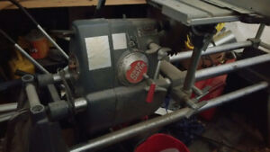 Shop Smith MultiUse Saw older unit  Mark 5