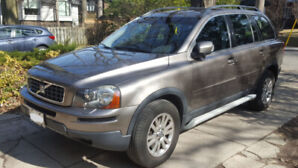 2009 Volvo XC90 I6 SUV, Crossover, No Accidents, 2 Tire Sets