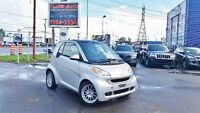 Smart fortwo TOIT PANO **26$/SEMAINE** 2011