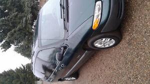 1999 Plymouth Grand Voyager Minivan, Van