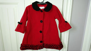 Girls Size 18 months dressy jacket St. John's Newfoundland image 1