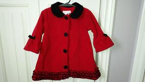 Girls Size 18 months dressy jacket