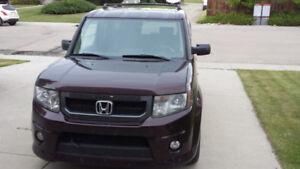 2009 Honda Element SC SUV, Crossover