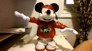 mickey mouse and dog toy trying to find a good home Cambridge Kitchener Area image 3
