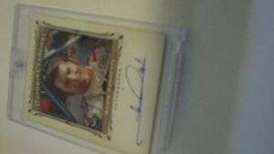 Mario Andretti auto card West Island Greater Montréal image 1