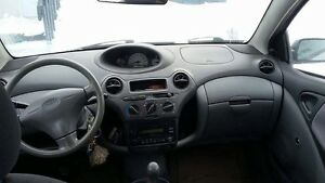 2000 Toyota Echo Berline