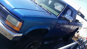 1994 Dodge Dakota sport Camionnette