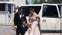 Prom wedding sweet 16th birthday party limousine Service limo