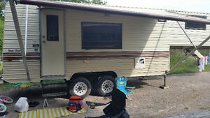 5th wheel camper Oakville / Halton Region Toronto (GTA) image 3
