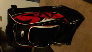 Grit stand up hockey bag