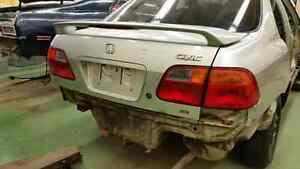 99 Honda Civic Sedan Parts