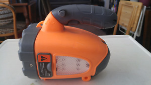 *BRAND NEW* 2,000,000 Candle Power Rechargeable Spotlight