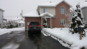 House For Sale or RENT.....Aylmer/Gatineau