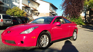 2005 Toyota Celica Gt REAL FAST SELL**☆CALL 587-700-8372