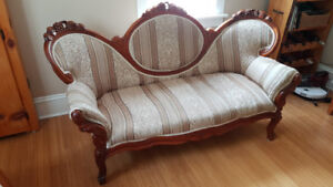 Antique Lounger for Sale- Pick-Up Only