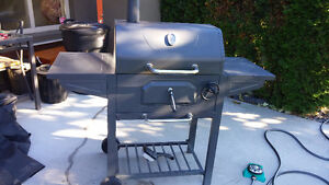 Nearly New Charcoal BBQ