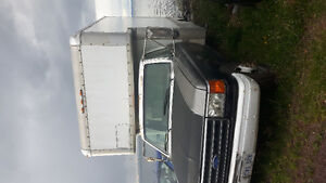 1990 Ford F-350 Cube Other