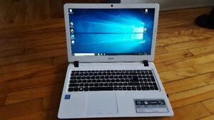 """Laptop Acer Aspire ES 15 - 15.6"""" 8GB 1TB"""