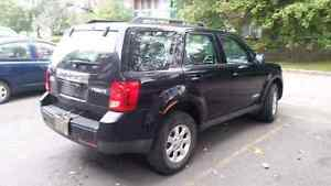 2008 mazda tribute 4 cyl West Island Greater Montréal image 4