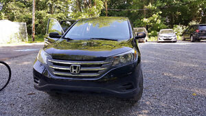 2012 Honda CR-V LX AWD low price!!!! West Island Greater Montréal image 1