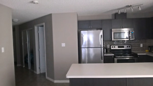 2 bed / 2 bath west end condo for rent avail early April