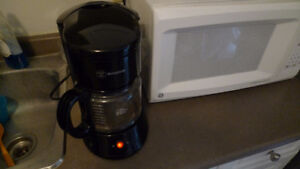 Westinghouse 12 Cup Coffee Maker .