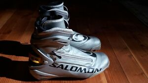 Salomon Pro Carbon Skate Mens 11