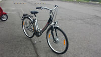 Raleigh - 24V Electric Bicycle