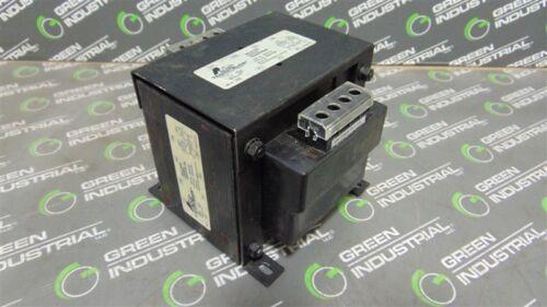 USED ACME AE06-0350 Industrial Control Transformer 350VA