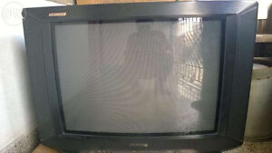 22 Inch Samsumg TV Used