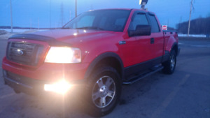 Ford F150 Fx4 2004..