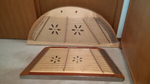 Dulcimer/Tsymbaly for sale