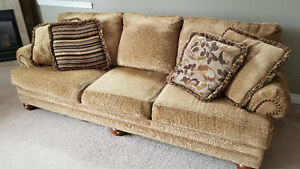 **Used** Good Condition Ashley Furniture Sofa