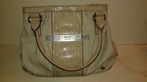 GUESS PURSE--$25  FIRM