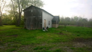 Barn on rent in fort erie ontario