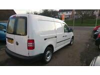 2015 Volkswagen Caddy 1.6 TDI 102PS Startline Van Panel Van Diesel Manual