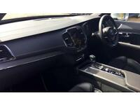 2017 Volvo XC90 D5 PowerPulse R-Design Pro AWD Automatic Diesel Estate